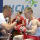 Денис Аблязин выступит на этапе FIG WORLD CHALLENGE CUP в Париже